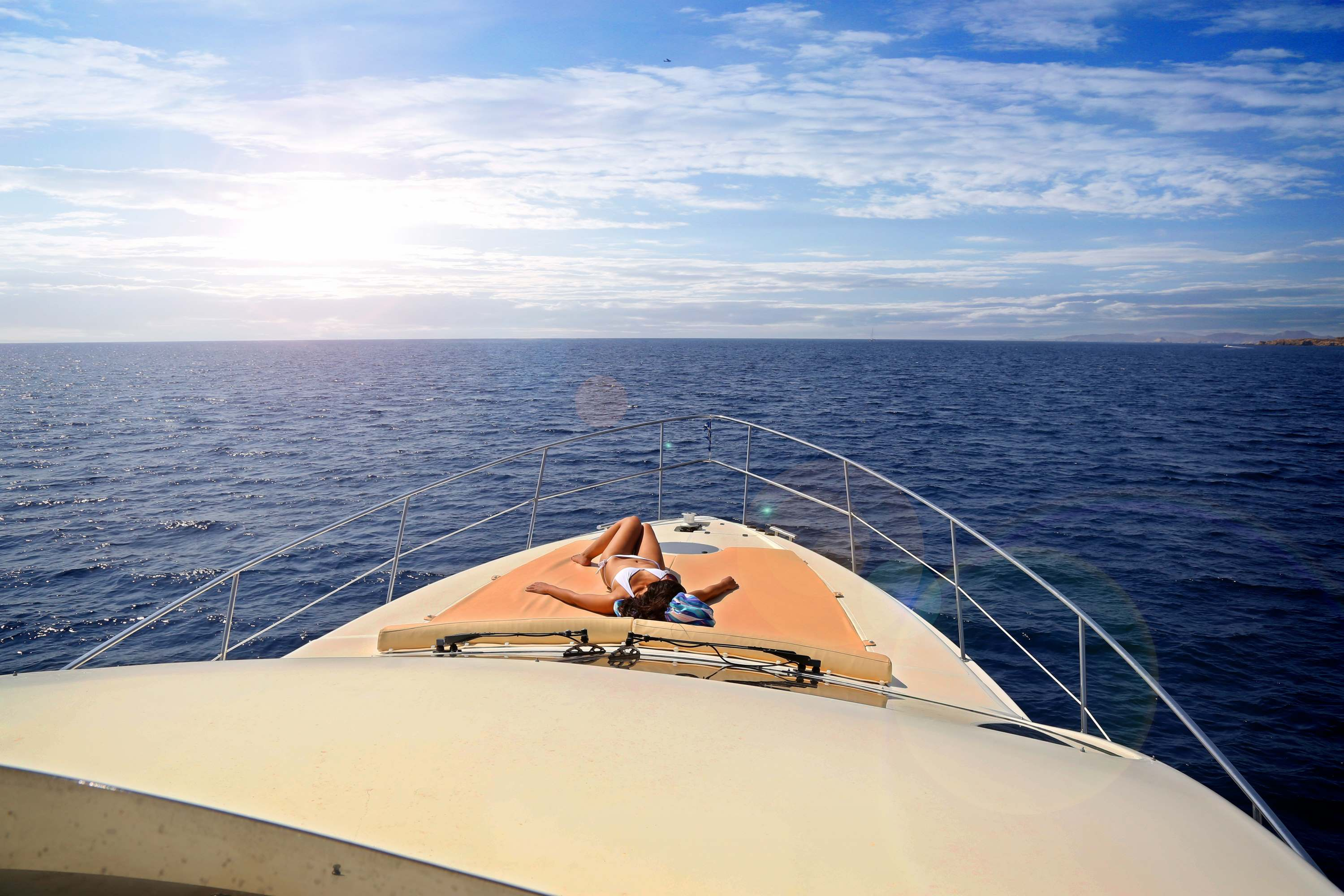 Private Yachting