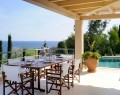 Luxury Porto Heli Villas Veronica 107a