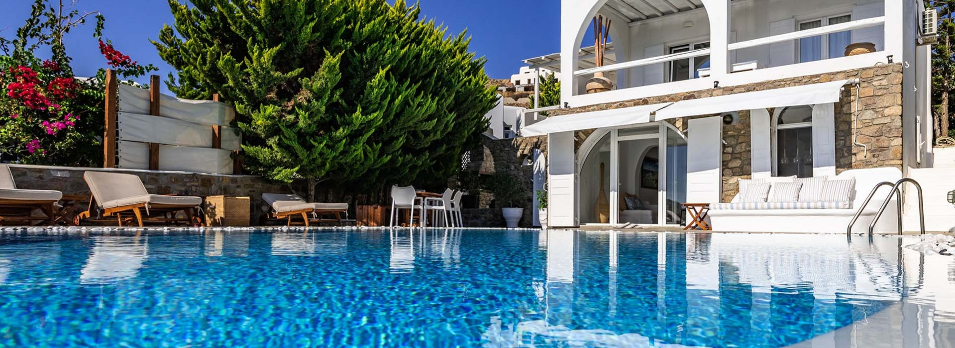Luxury Mykonos Villas Isquared 100