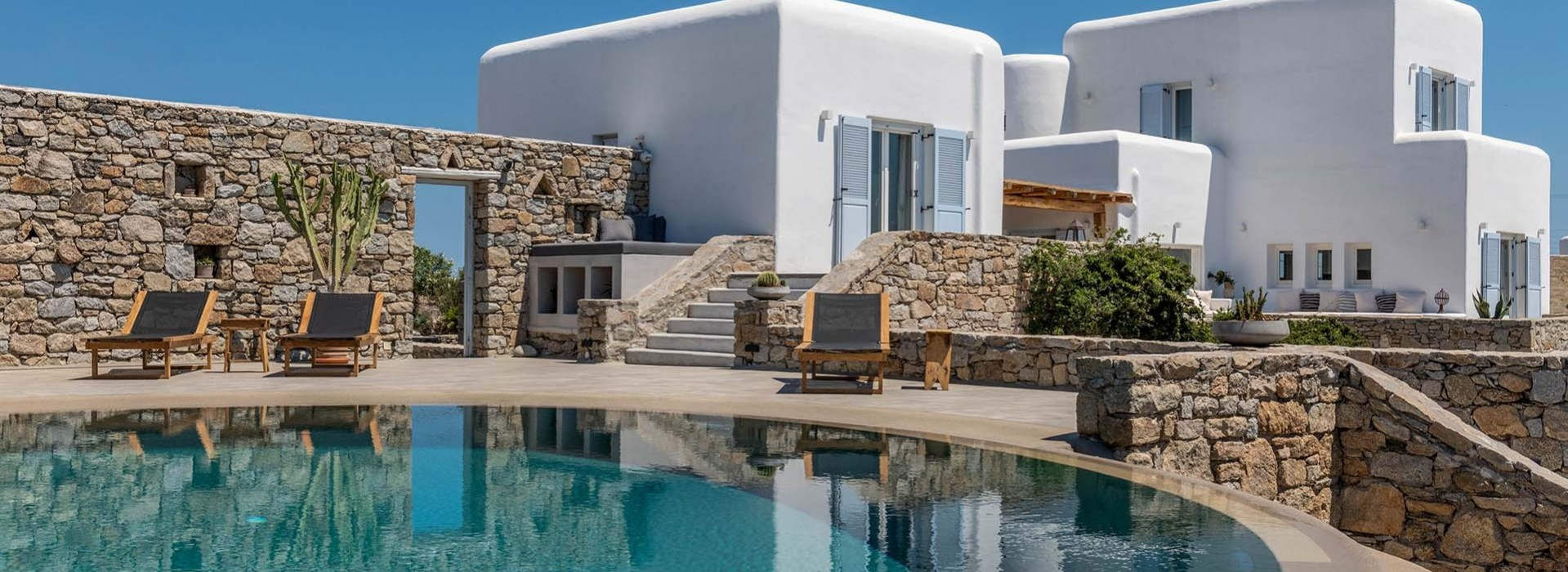 Luxury Mykonos Villas Enalio 100