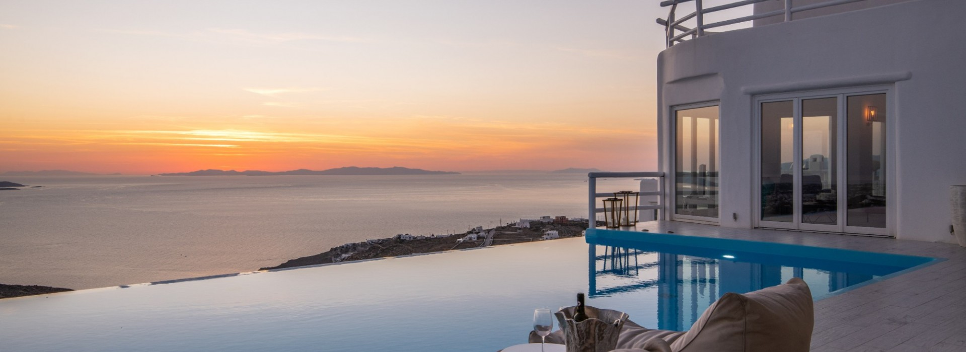 Luxury Mykonos Villas Fabiana 100