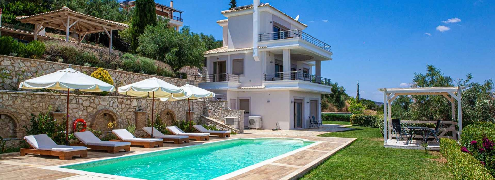 Luxury Nafplio Villas Argolis 100