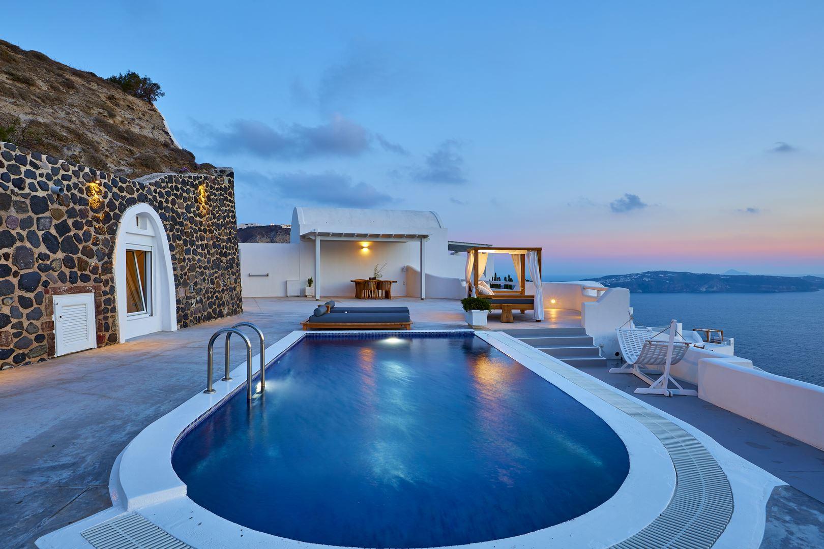 The Villa Collection Greek Island Club