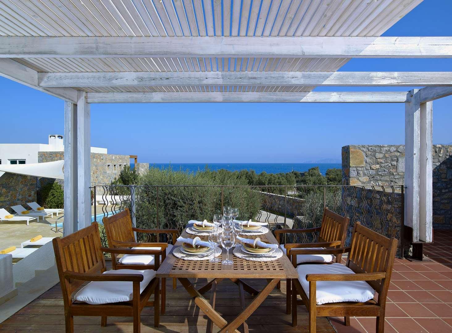 Olive Villa Crete