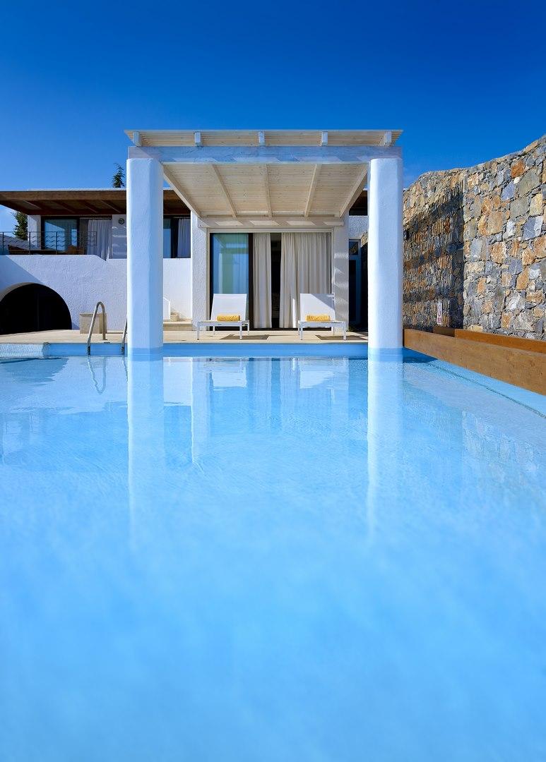 Villas Crete Holidays Hermes House