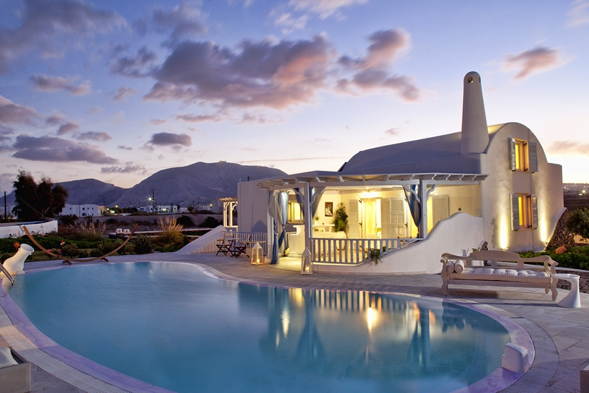Luxury Villas Crete Private Pool