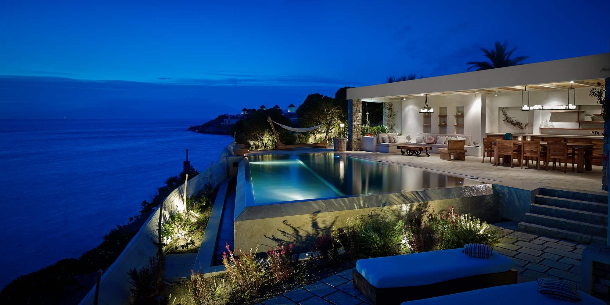 Hotel Villas Mykonos