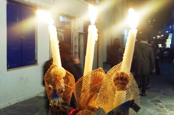 6 Greek Easter Traditions