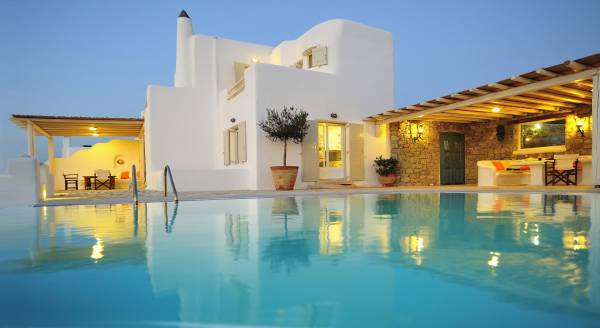 5 villas that brought tears