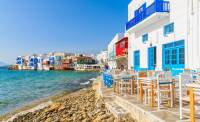Mykonos is the best destination