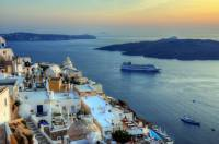 Santorini: Let's make some memories
