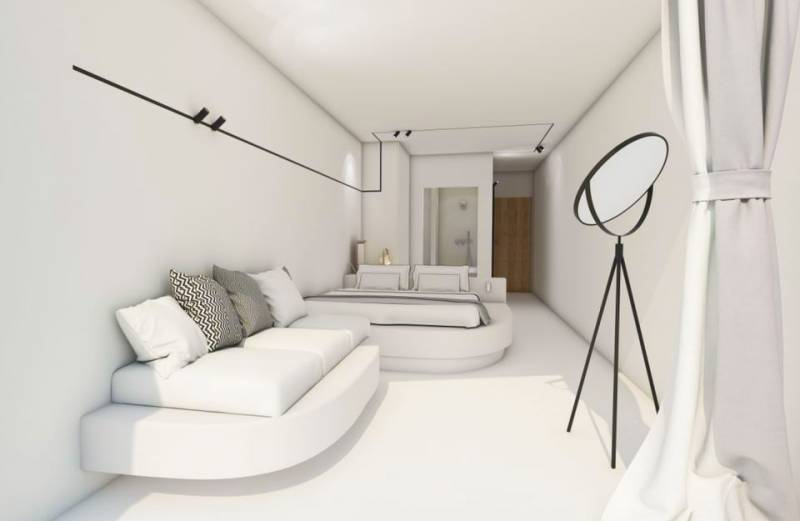 favorite modern greek interior designers