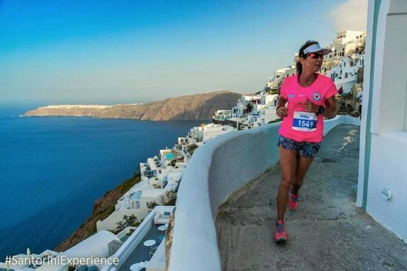 Santorini events to fall for in 2018