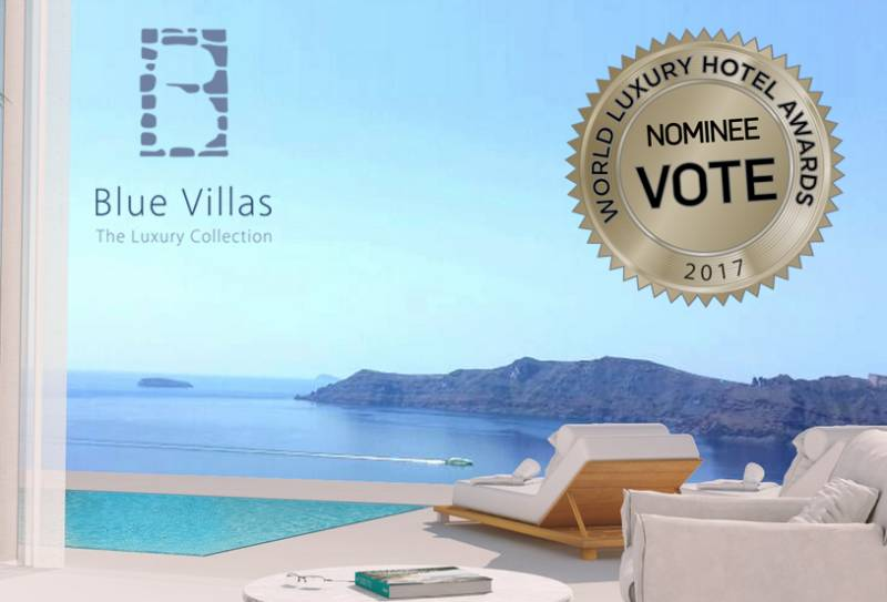 World Luxury Hotel Awards are back!